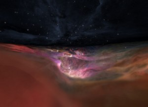 Discovering new cosmic views for hubble 3d imax