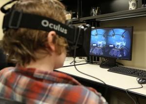 StudentLab_OculusRift